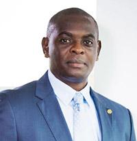 Dr. Alex Awiti, East Africa Institute at Aga Khan University